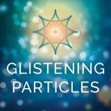 Glistening Particles