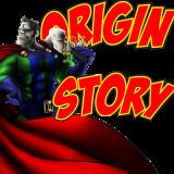 THG Origin Story