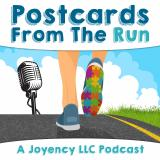 Postcards From The Run