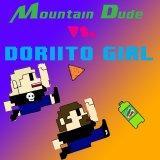 Mountain Dude vs. Doriito Girl
