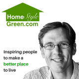 Home Style Green - Sustainable Design and Building