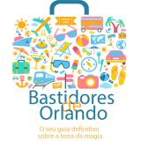 Bastidores de Orlando