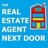 The Real Estate Agent Next Door: Residential Housing | Inside Information | Market Updates | Best Pr