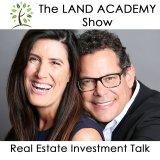 Land Academy's Cash Flow From Land: How to Start Your Real Estate Business with Jack & Jill