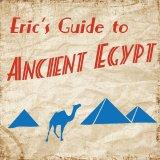 Eric's Guide to Ancient Egypt