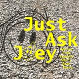 Just Ask Joey