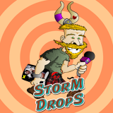 StorM DropS – Galera do RAU