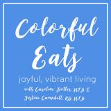 Podcast - Colorful Eats