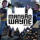 Mansão Wayne