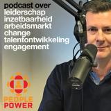 People Power Podcast (no music)- Over de kracht van mensen in organisaties