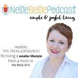 NellieBellie: The Podcast