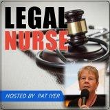 Legal Nurse Podcasts
