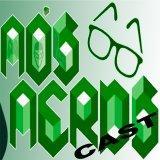 Nós Nerds Cast