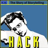 HACK - A Storytelling and Writing Serial