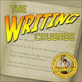 Indiana Jim and the Writing Crusade