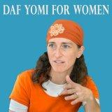 Daf Yomi for Women - דף יומי לנשים