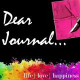 Dear Journal...