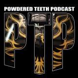 Powdered Teeth Pod