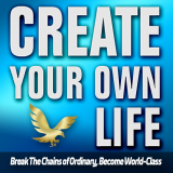 Create Your Own Life with Jeremy Ryan Slate | Business Skills for the Life You Want