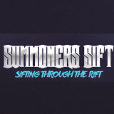 Summoner's Sift: League of Legends Podcast - Summoner's Sift