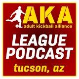 Adult Kickball Alliance  |  Tucson, AZ