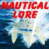 Nautical Lore – Modern | Oral narratives of modern seafaring watercraft with multihull pioneer Jim B