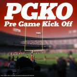 The Pre Game Kick Off Podcast