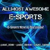 Almost Awesome Esports