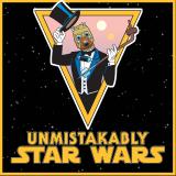 Unmistakably Star Wars