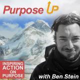 Purpose Up Podcast: Purpose | Inspiration | Leadership | Service