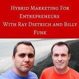 Hybrid Marketing For Entrepreneurs