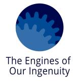 Engines of Our Ingenuity | Houston Public Media