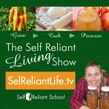 The Self Reliant Living Show