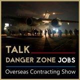Talk Danger Zone Jobs
