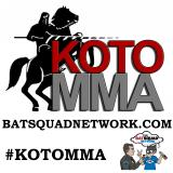 KOTO MMA (Knights of the Octagon)