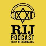 Really Interesting Jews Podcast