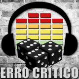 Erro Crítico 665 Podcast