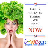 Build the Wellness Business You WANT with mo founder of i-we.co