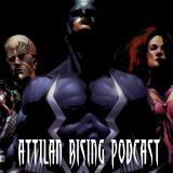 Attilan Rising Podcast