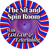 The Sit and Spin Room with LOLGOP & Eclectablog