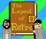 The Legend of Retro Podcast - Motor City Gaming