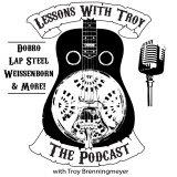 Lessons With Troy – The Podcast