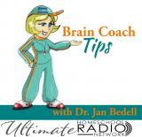 Brain Coach Tips – Ultimate Homeschool Radio Network