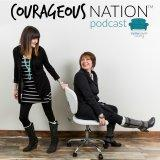 Courageous Nation Podcast