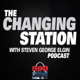 The Changing Station with Steven George Elgin