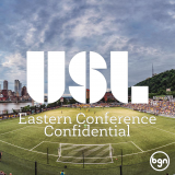 USL Eastern Conference Confidential
