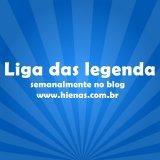 Liga das Legenda – Hienas