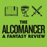 The Alcomancer - A Fantasy Review