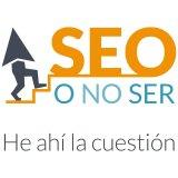 SEO O NO SER