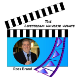 The Livestream Universe Update (Audio)